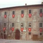 Sede Palazzo Benveduti