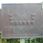 Monumento a S.Francesco e il Lupo